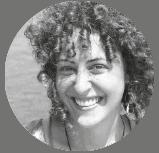 Ana Liria, diseñadora gráfica y web