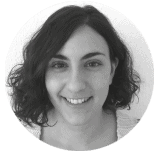 Bea Bernal, diseñadora gráfica y web