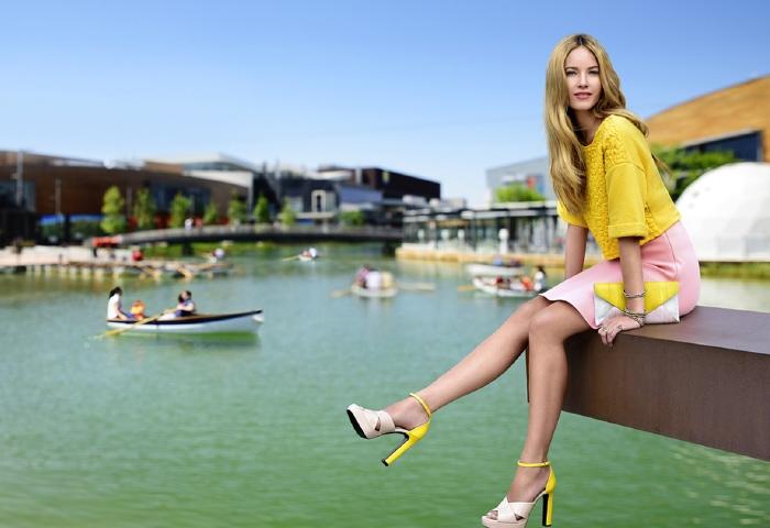Primavera Moda Puerto Venecia