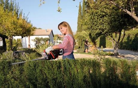 Dirección creativa y guión en spot Ducati Garden. Grupo Miralbueno