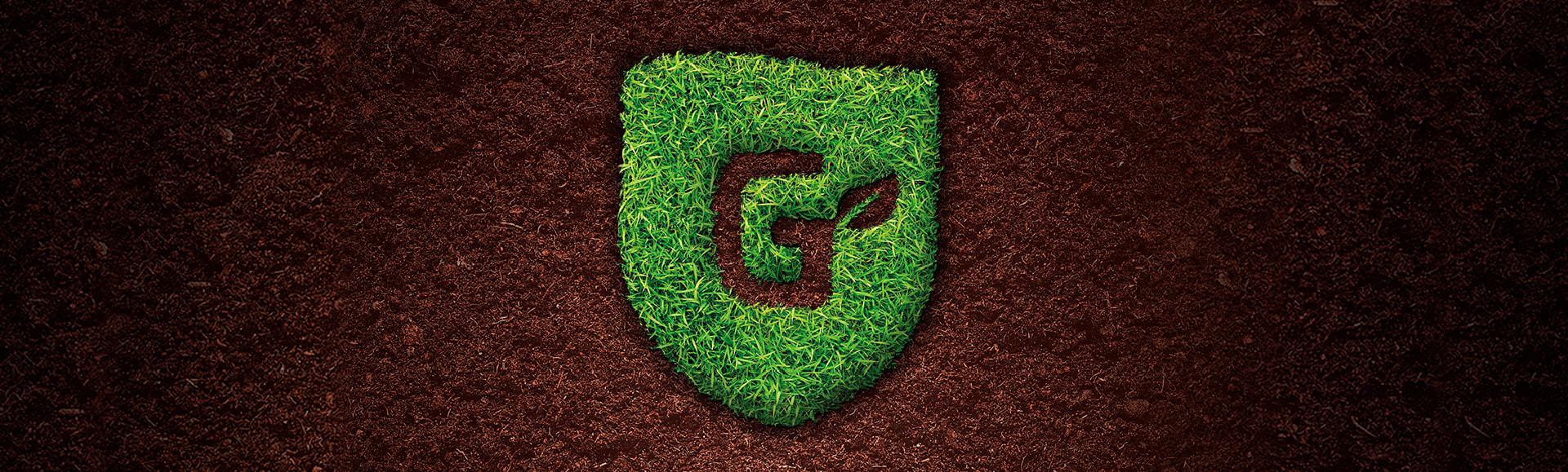 Branding e Identidad corporativa para marca Groway. Grupo Miralbueno