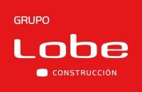 Rediseño de logotipo Grupo Lobe. Identidad corporativa