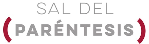 Diseño de Logotipo Sal del Paréntesis. INAEM