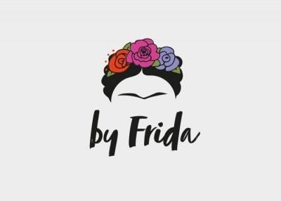 Logotipo e Identidad corporativa By Frida Zaragoza