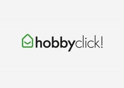 Branding Identidad corporativa Hobbyclick