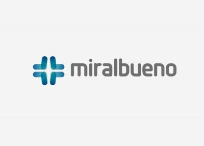 Branding Grupo Miralbueno. Rediseño de logotipo