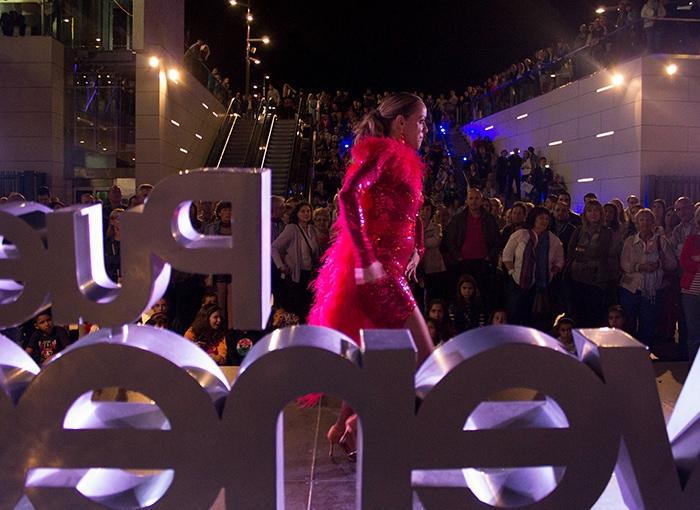 Fashion Night Puerto Venecia